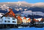 Location vacances Rokytnice nad Jizerou - Apartments Helas - Krkonose-1