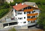 Location vacances  Province autonome de Bolzano - Haus Pferscher-1