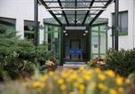 Hôtel Halbe - Best Western Spreewald-1