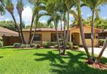 Location vacances Fort Lauderdale - Fort Lauderdale Tropical Hideaway-2