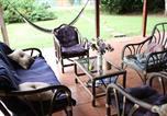Hôtel Costa Rica - Shangri la Hostel-4