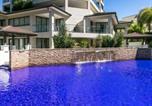 Hôtel Bundaberg - Grand Mercure Allegra Hervey Bay-1