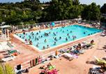 Camping avec Ambiance club Sanary-sur-Mer - Camping La Baie des Anges-2