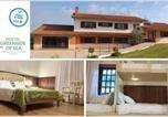 Hôtel Figueira da Foz - Greenside of Sea Hostel-1