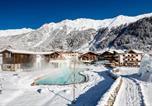 Villages vacances Kirchberg-en-Tyrol - Hotel Schneeberg Family Resort & Spa-1