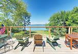 Location vacances Ellsworth - 24 Meadow Point Rd Cottage-1