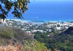 Location vacances  Réunion - Apartment Chemin Summer №1-2