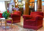 Hôtel Venise - Hotel Rigel-2