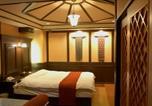 Hôtel Himeji - ホテル カーシュ Cache 男塾ホテルグループ-2