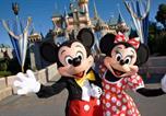 Location vacances Serris - Appartement Disney-1