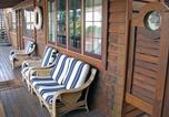 Location vacances Margaret River - Admiral Stirling Inn-3