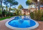 Location vacances Pals - Apartment Puig Sa Guilla (Pal255)-3