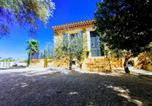 Location vacances Argeliers - Villa Napoléon-2