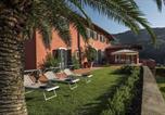 Location vacances  Province de Pistoia - Villa Ludovica-4