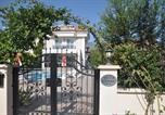 Location vacances Dalyan - Villa Günsu-4
