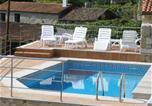 Location vacances Pontevedra - villa in poio-1