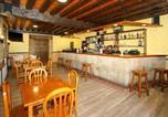 Location vacances  Soria - Hostal Bar Rio Duero-4
