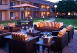 Hôtel Schaumburg - Courtyard Chicago Arlington Heights/South-1