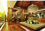 Hôtel Siem Reap - The Privilege Floor by Borei Angkor-1