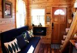 Location vacances Portland - Tiny Digs Cabin House-4