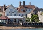 Hôtel Freshwater - The George Hotel-2