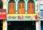 Hôtel Ipoh - Lodge 163