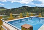 Location vacances Villanueva del Trabuco - Cortijo Tío José Total-4