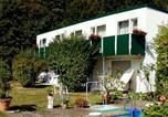 Hôtel Wirges - Waldhotel-2