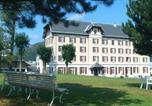Hôtel Saint-Jean-en-Royans - Best Western Grand Hotel de Paris-1