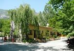 Camping Castellane - Domaine Chasteuil-Provence-4
