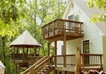 Location vacances Luray - Woodland Magic-3