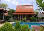 Location vacances Pa Khlok - Phuket-Thaihouse(Villa6)-4