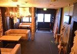 Hôtel Oulu - Aurora Motel-3