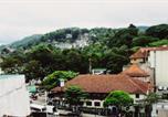 Hôtel Kandy - Hotel Casamara-3