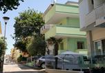 Hôtel Gabicce Mare - Residence Diffuso Arcobaleno-1