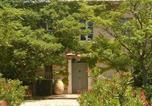 Location vacances Rians - Villa in Aix-en-Provence Viii-1