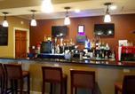 Hôtel Walterboro - Best Western Point South-3