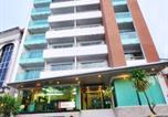 Hôtel Hat Yai - The Great Hotel Hatyai-1
