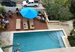 Location vacances  Haïti - Residences Etang du Jong-2