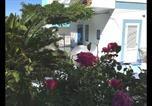 Location vacances Ponza - Casa Acqua Marina-3