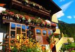 Location vacances Kleinarl - Fridas-1