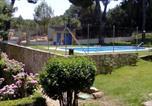 Location vacances El Tiemblo - Costa Madrid-3