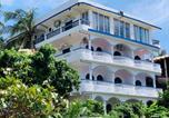 Hôtel Anjuna - Swati Hotel