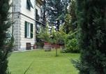 Hôtel Lucques - Villa Romantica-4