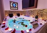 Location vacances Roma - Chroma Italy - Giglio Luxury Apartment-2