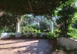Location vacances Capri - Casa di artisti anni trenta nel cuore di Capri-4