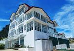Hôtel Nuwara Eliya - Leisure Village Nuwaraeliya-1