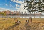 Location vacances Columbia Falls - Kalispell Riverfront Home by Glacier National Park-3