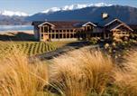 Hôtel Te Anau - Fiordland Lodge-1