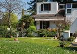 Location vacances  Ville métropolitaine de Bologne - B&B A Casa Di Sergio-3